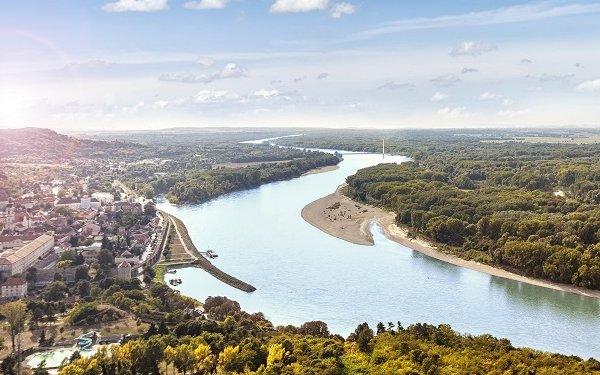 Foto Hainburg an der Donau
