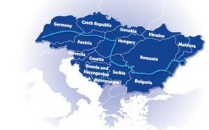 Kooperationsraum DANUBE TRANSNATIONAL 2014-2020