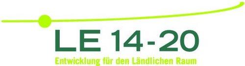 Logo LE 2014-2020