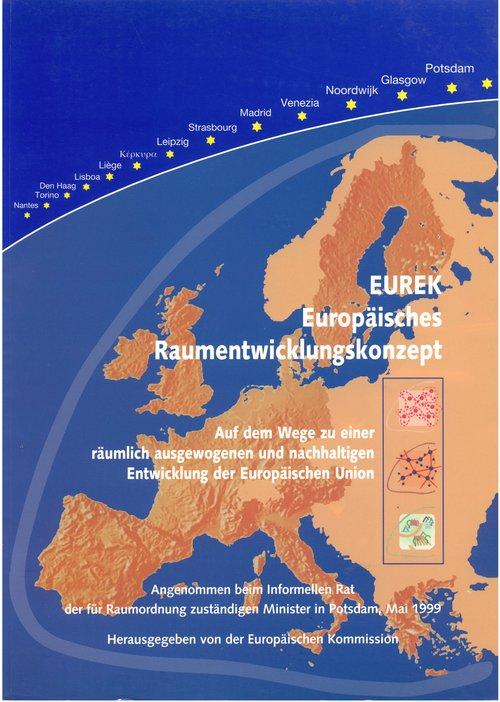 Titelblatt EUREK