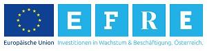 Bild Logo IWB EFRE Österreich 2014-2020